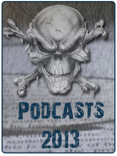 Podcast Archive 2013